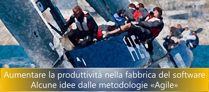 ProduttivitàSoftaware